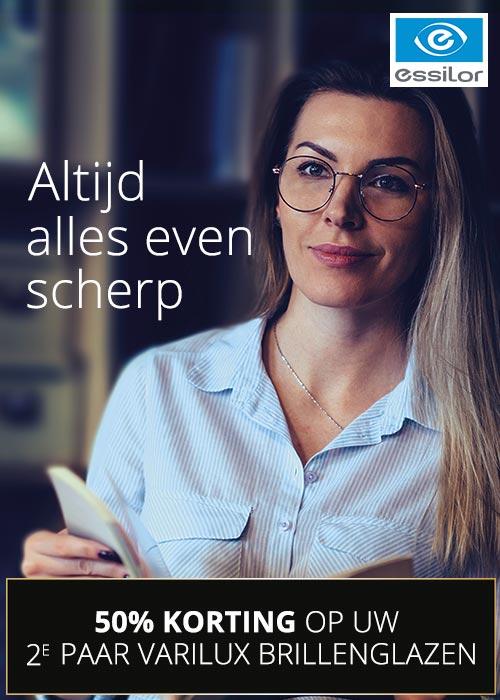 Varilux e-series, snel wennen aan uw multifocale bril   Schoonhoven 7bb3923f14d9