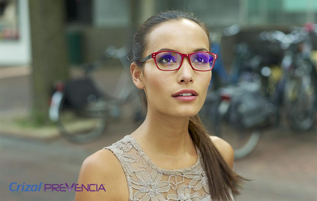 Crizal Prevencia, dagelijkse bescherming voor uw ogen!   Schoonhoven 0a7ba4b3e6ab