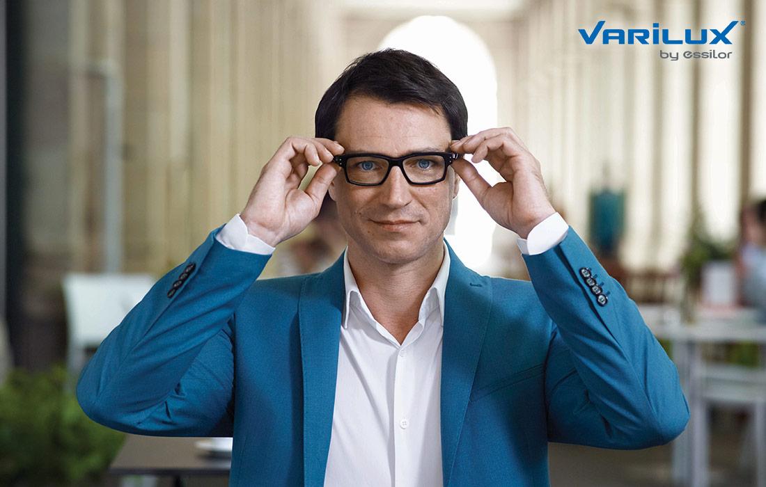 Varilux brillenglazen, vaak gekopieerd, nooit geëvenaard!   Schoonhoven 06879e80dd91